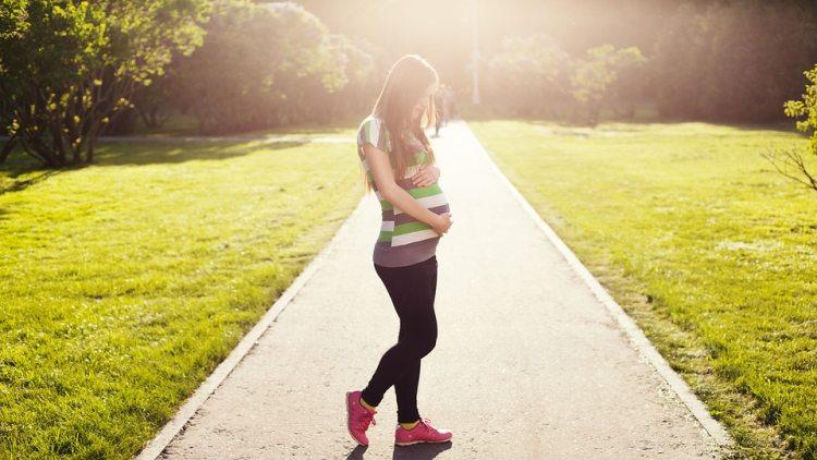 nosečnost po tednih