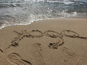 osebna rast plaža