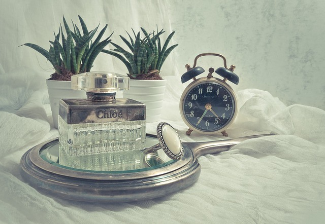 parfum sivo