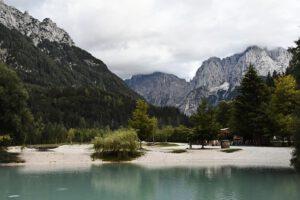jezero jasna pogled