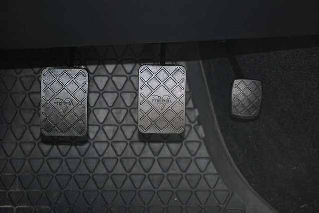 avto tepihi črna