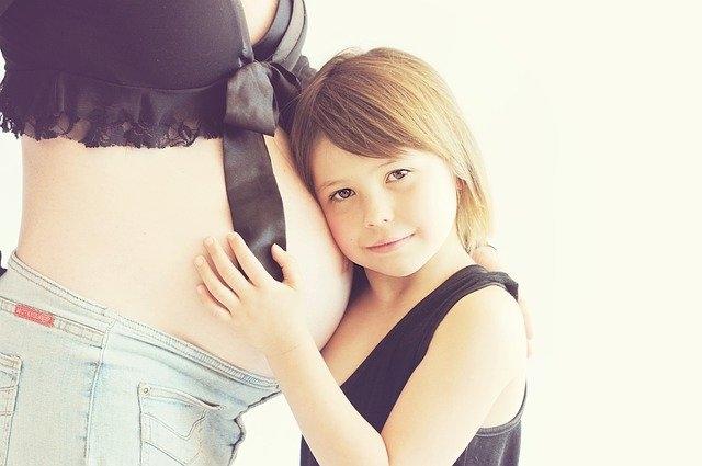 zgodnji znaki nosečnosti