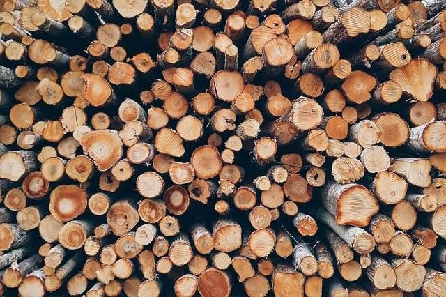 peči na drva les