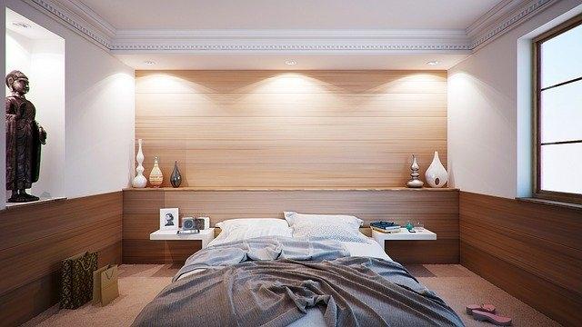 postelje soba