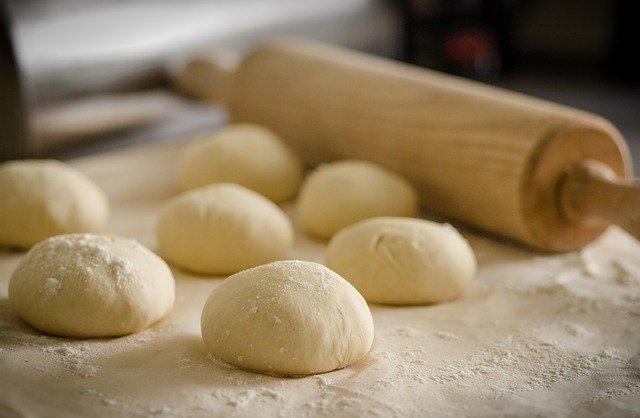 domač kruh štručke
