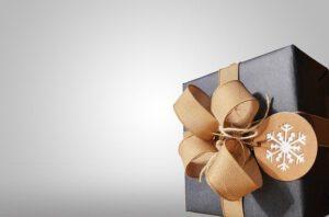 poslovna darila zavitek