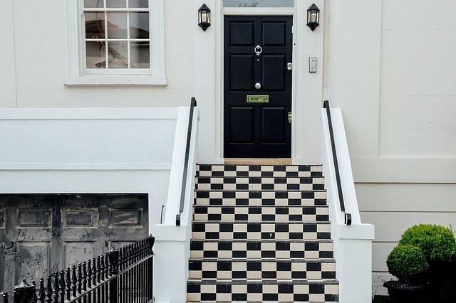Oblikujte si svoja sanjska vhodna vrata!