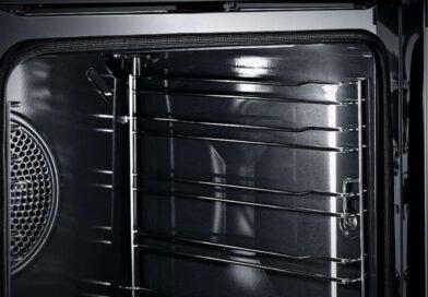 Revolucionarna pečica je prvi korak do popolnega obroka