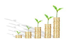 dodatno pokojninsko zavarovanje rast